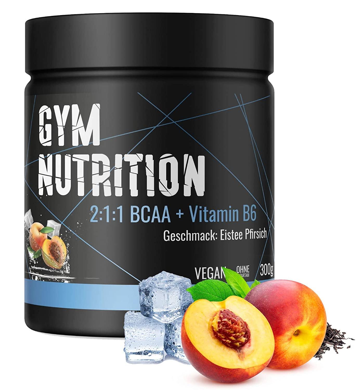 BCAA + Vitamin B6