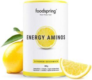 Foodspring Workout Booster