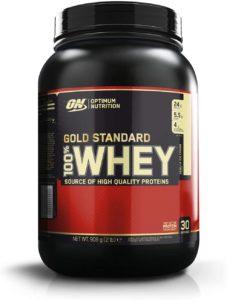 ESN Designer Whey Protein Bild