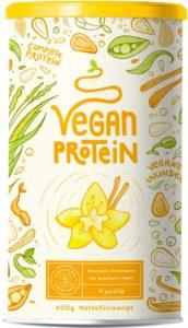 Vegan Protein Produktbild