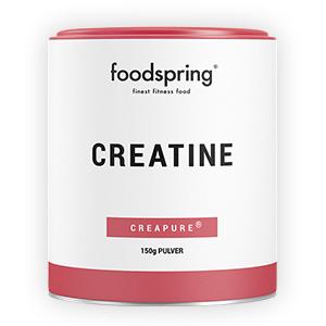 foodspring Creatin Pulver