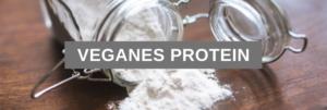Veganes Protein Vergleich