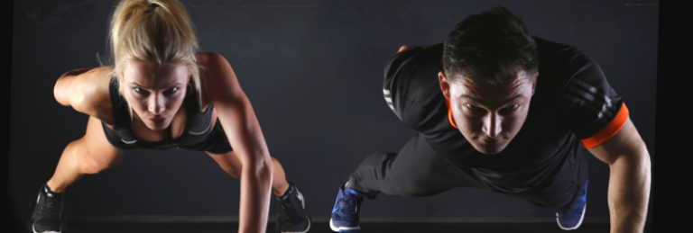 Was sind Fitness Supplements