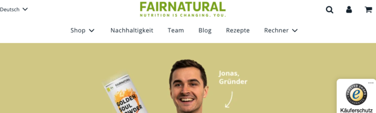 Fairnatural