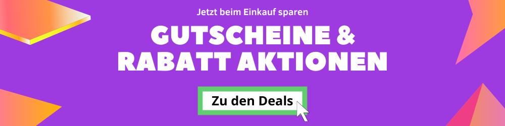 Supplement Gutscheine & Rabatt Aktionen (1)