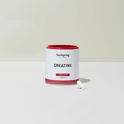 foodsping Creatine Kapseln